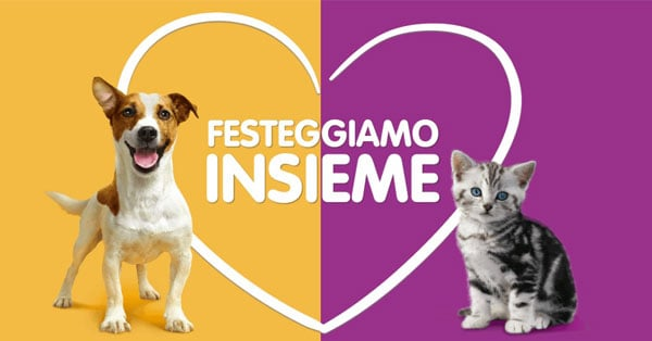 Concorso World Animal Day 2018