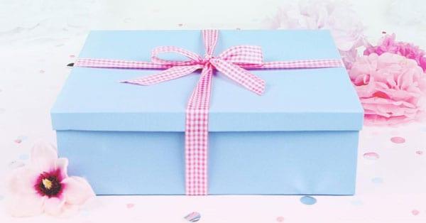 Surprise Box JewelCandle