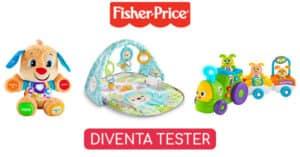 giocattoli Fisher-Price