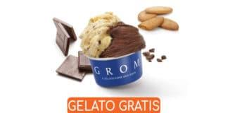 gelato gratis per Halloween da Grom