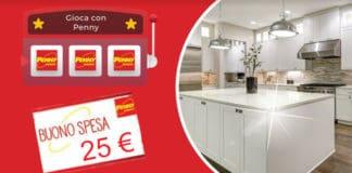 Concorso Penny Market Vinci la cucina dei tuoi sogni!