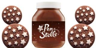Nuova crema spalmabile Pan di Stelle