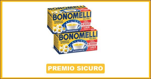 Premio sicuro Camomilla Bonomelli