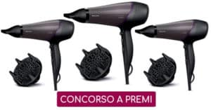 Concorso Philips The Look