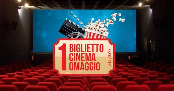Concorso San Pellegrino ti regala il cinema 2018