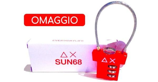 Lucchetto Sun68