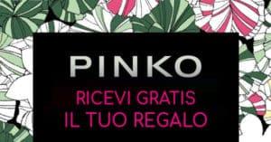 regalo Pinko