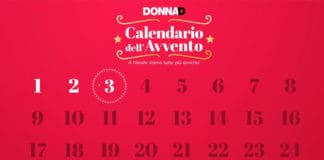 Calendario dell'Avvento DonnaD