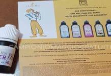Campioni omaggio essenze Aladin