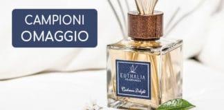 Campioni gratuiti Euthalia Fragrances
