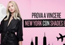 Concorso RedKen Vinci New York con Shades EQ