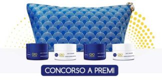 Concorso Nivea Q10 Power Mini