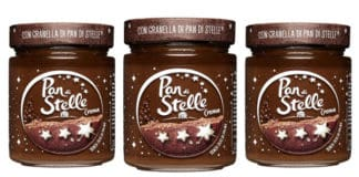 Crema spalmabile Pan di Stelle finalmente disponibile: dove acquistarla