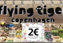 Flying Tiger Copenhagen Dream Days