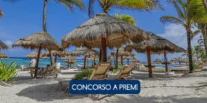 vinci gratis vacanza in Messico
