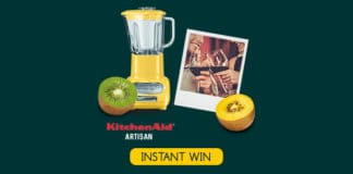 concorso instant win zespri winter in love