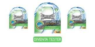 progetto tester trnd Wilkinson Connect