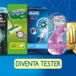 7000 tester P&G Chi li prova li approva con Desideri Magazine