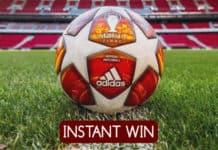 iscrizione concorso Santander champions league