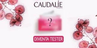 iniziativa mybeauty tester caudalie crema