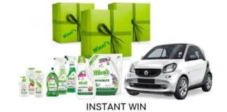 concorso a premi winnis guida pulito
