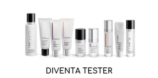 diventa tester dermo28 e prova i cosmetici made in italy