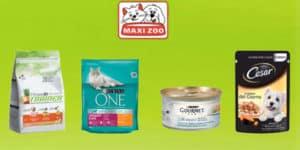 Maxi Zoo Prezzi all'Osso 300 prodotti scontati