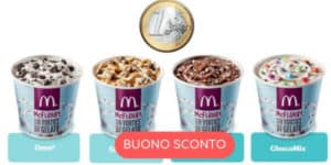 mc flurry 1 euro coupon