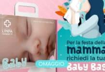 babybag omaggio