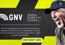 concorso gnv vasco non stop live