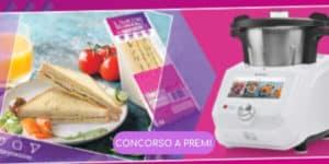 concorso lidl storymezzino vinci monsieur cuisine