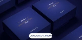 concorso nivea switch off