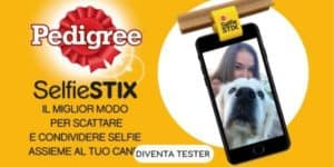 diventa tester pedigree dentastix daily oral care
