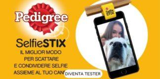 diventa tester pedigree dentastix