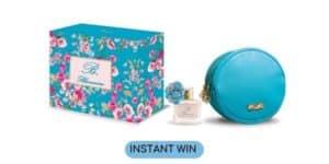 instant win blumarine vinci gift set