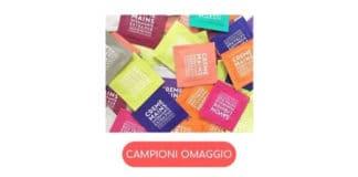Campioni omaggio Compagnie de Provence