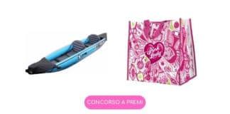 concorso pink lady vinci weekend