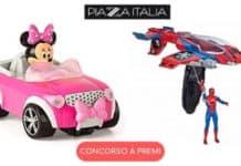 concorso vinci con piazza italia