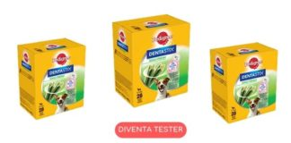 Diventa tester Pedigree Dentastix