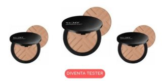 diventa tester vichy dermablend