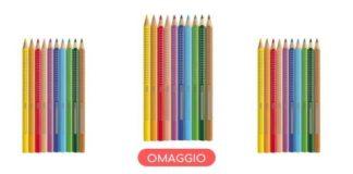 Omaggio Faber-Castell