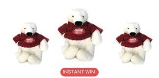 Concorso instant win Coca Cola