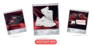"""Instant win """"Vivi #XF13 con Skechers"""""""