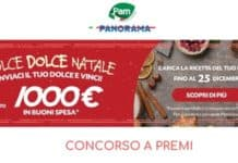 Concorso a premi PAM Panorama