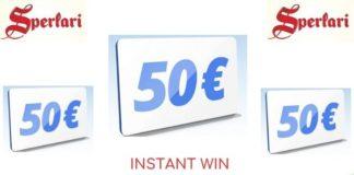 Instant win Sperlari