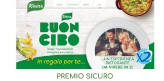 Premio sicuro Knorr