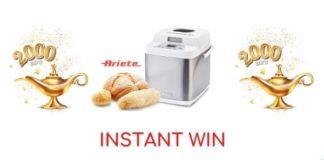 instant win Negroni e Aia