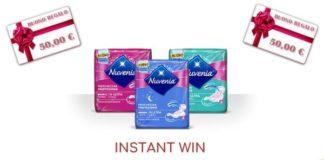 Instant win Nuvenia