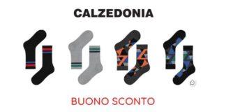 Buono sconto Calzedonia