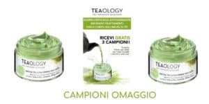 Campioni omaggio Teaology